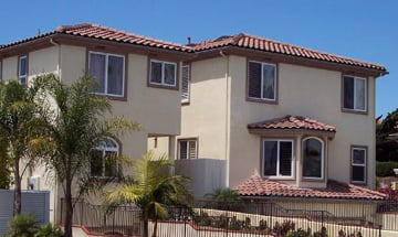 residential-home-stucco