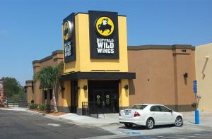 Buffalo Wild Wings - San Diego, CA