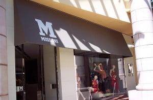 Missoni - Fashion Valley, CA