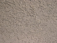 Worn Stucco Wall